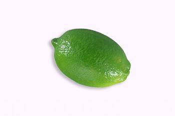 檸檬1.5大匙擠汁(可代替醋)。(攝影:彩霞/大紀元)