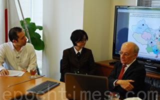 關注活摘 日本應檢討對華政策