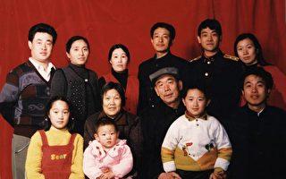 黑龍江法輪功學員張普賀被中共迫害致殘的遭遇