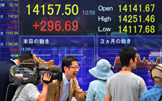 日经济超预期增长3.8%日股大涨2.48% 复苏超美欧