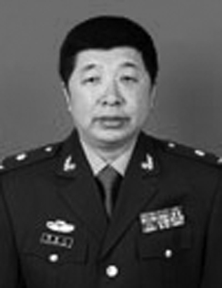 锦州解放军205医院原泌尿外科主任陈荣山。(网络图片)