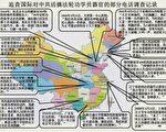 追查国际组织获得证据可以证明,涉嫌参与活摘罪恶的至少有23个省市自治区相关医院和器官移植中心:北京、天津、上海、河北、河南、山东、辽宁、吉林、黑龙江、安徽、湖南、湖北,江苏、浙 江、广州、广西、福建、四川、云南、贵州、陕西、甘肃、新疆等。(大纪元资料室图片)