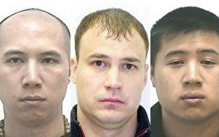 十年火併仇殺 加拿大黑幫華裔大佬被起訴