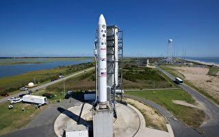 美航天局维州发射月球探测器