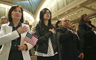 法律专家:川普拥有很大权力改变移民政策
