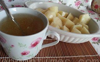 【厨艺麻雀变凤凰】做柠檬汁的好方法