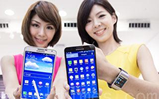 市佔不到1%!三星手機在中國快消失
