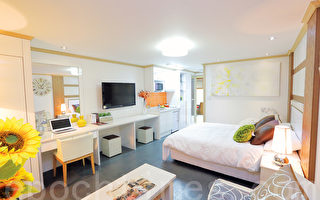 韩国房地产小额投资趋势:居住型酒店