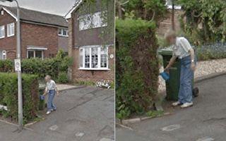 思親心切 她在谷歌街景搜尋媽媽老屋 結果超驚喜