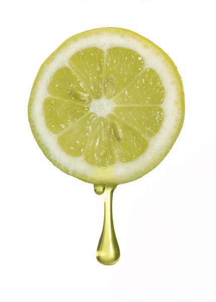 柠檬(图片来源:Fotolia)