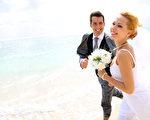 婚姻幸福与否,取决于人对待婚姻的态度。(Fotolia)