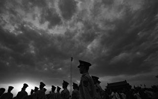 5月31日、6月1日兩天,中共9名副部級落馬高官被判刑,其中4人被判無期徒刑。外媒分析,習近平當局正加大反腐行動力度,可能將公布大案。(Feng Li/Getty Images)