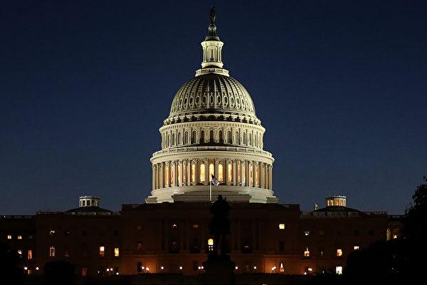 美國會未安排投票 聯邦政府繼續關門