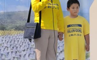 法輪功學員揭北京女子勞教所「攻堅隊」酷刑