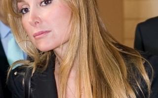 FCC首席股东Esther Koplowitz则是世界上最富有女性之一,持有该公司53.9%股份。( AFP PHOTO/ HO/ FCC)