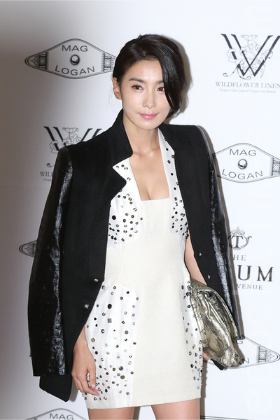 韩国演员金瑞亨(全宇/大纪元)