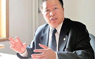 古川:以生命為代價反抗中共暴政的人權律師——高智晟