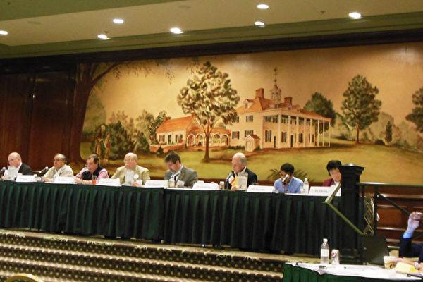 制止中共活摘器官 美维州医学协会支持国会281决议案