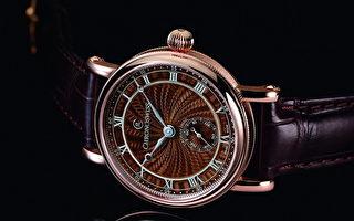 瑞士名牌:Chronoswiss瑞寶錶傳奇