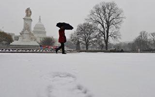 过冬准备好了?美气象频道发布冬季风暴名字