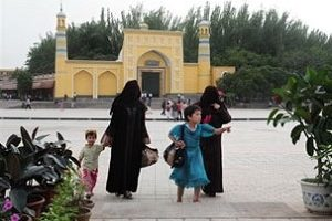 華爾街日報:中共妖魔化維吾爾人