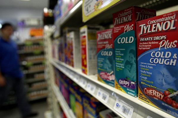 10年違規營銷藥品 強生服罪認罰22億美元
