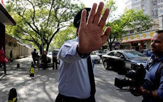 """大陆记者节媒体人称""""中国媒体不如妓女"""""""