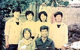 五位親人被害死 北京孝女營救母親被抓