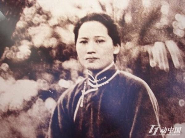 宋慶齡(網絡圖片)