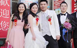 感恩節將至 紐約華人今年不再忙結婚