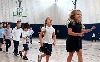 肥胖致體質下降 現代兒童健康受威脅