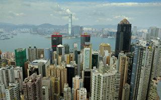 中國政局動盪狂印鈔 資金湧香港致樓價高企