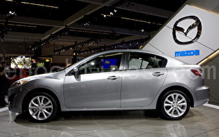 美2012年新车史上最省油