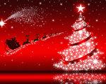 相信圣诞老人传播快乐 有助儿童良好成长