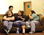 肥胖症是美国人健康的杀手,只要肥胖就无法健康。(Justin Sullivan/Getty Images)