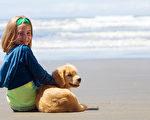 人類的好朋友狗狗能嗅出包括肺癌、 前列腺癌在內的多種人體疾病。(Fotolia)