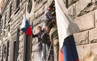 立陶宛密档:著名苏联演员为克格勃线民