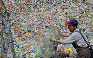 美媒赞台湾垃圾处理:近乎艺术化