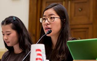 報復孟晚舟事件?王炳章女兒北京轉機遭拘留