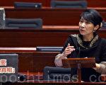 香港立法会否决引特权法召王维基