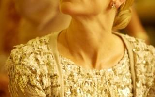 凯特•布兰切特在《蓝色茉莉》中的剧照(原子映象/Well Go USA 提供)
