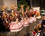 2013西澳珀斯聖誕大遊行