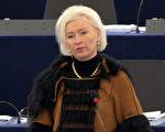 歐洲議會通過「制止中共活摘器官」緊急議案