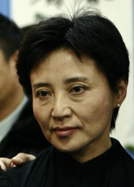 2012年8月20日,薄熙来的妻子薄谷开来因故意杀人罪被判处死刑、缓期二年执行。(网络图片)