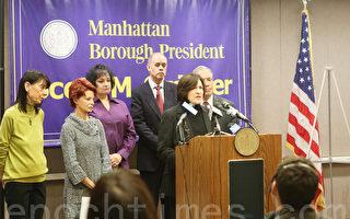 紐約市阿玆海默症協會發表報告