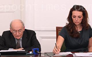 法議員望歐盟建立機制  制裁強摘器官者