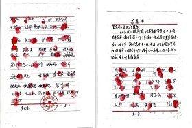 法輪功十四年和平反迫害的歷程(下)