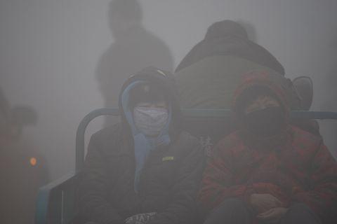劉逸明:中國已經成為最骯髒的國度?