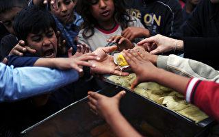 美國承諾再追加3.8億美元 援助敘利亞難民