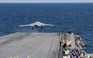 美國把21世紀稱為太平洋世紀,積極實施重返亞太的戰略重點。 (U.S. Navy via Getty Images)